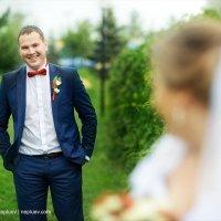 Айдар и Настя :: Valeriy Nepluev