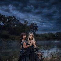 Ведьмы :: Наталья Zima