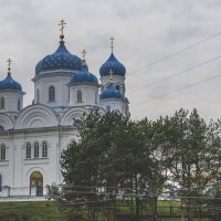 Храмы России :: Игорь Максименко