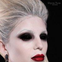 Жена Дракулы :: Alena Sturova