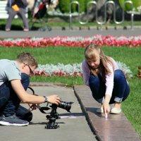 мы это сделаем или не простая задача :: Олег Лукьянов