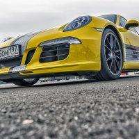 Porsche 911 :: PooH63 -