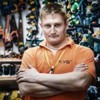 Алексей. :: Максим Коротовских