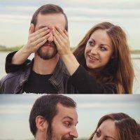 love story :: Алина Козлова