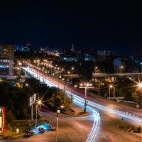 Ночной Ростов :: Анзор Агамирзоев