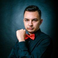 #.. :: Александр Черепанов