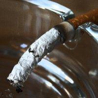 Курение может стать причиной импотенции :: Василий Прудников