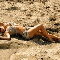 Пески :: Эдуард Садков