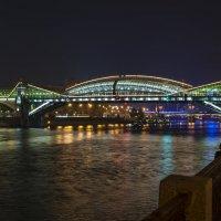 Мост Богдана Хмельницкого :: Вадим Жирков