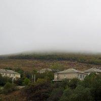Туман :: Геннадий Храмцов