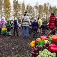 осенний праздник :: Сергей Говорков