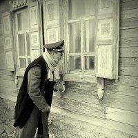 Реконструкция :: Владимир Юдин