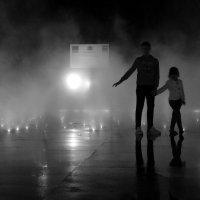Чужие дети :: Мария Кондрашова