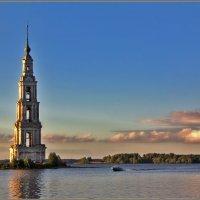 """из альбома """"Калязин, город одного символа"""" :: Дмитрий Анцыферов"""