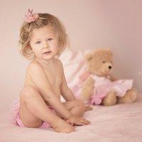 Малышка на миллион :: Natalia {Belkafoto} Gurevich