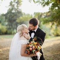 Осенний поцелуй :: яна асмолова