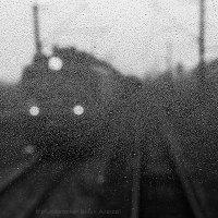 ... и осень мчится, словно поезд... :: Алексей Белик