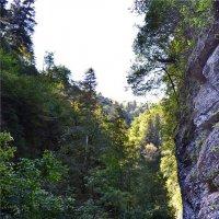 Гуамское ущелье :: cfysx