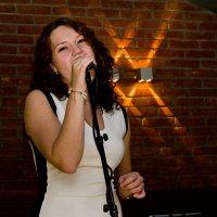 Певица :: Valeria Ashhab