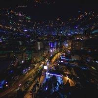 Night Life :: Chapora Sun