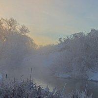 Утро. :: Анатолий Круглов