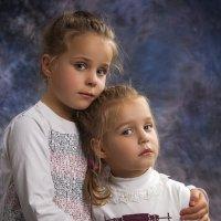 Сестрички :: Николай Хондогий