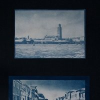 """Название """"Studi di Murano"""" (общее для обоих снимков), перевод  """"Этюды Мурано"""" :: Борис Кулижский"""