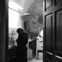 За дверью :: Татьяна Огаркова