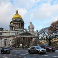 Исаакиевская площадь :: Наталья
