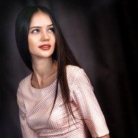 Интрига :: Sergey Tyulev