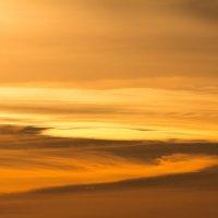 Пустыня в облаках :: Андрей Синявин
