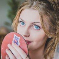 bride morning :: Ольга Аникина