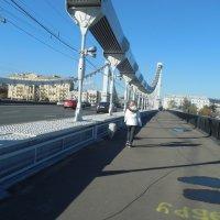 Крымский мост :: Мила