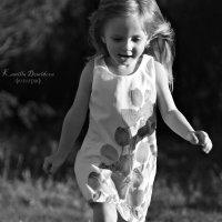 детство :: Камилла Демидова