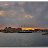 Легендарная Мальта. :: Leonid Korenfeld