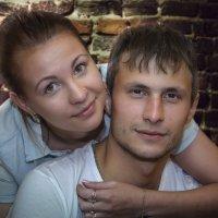 Витя и Женя :: Юрий Трофимов