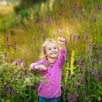Мгновенья лета :: Anna Lipatova