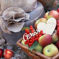 Деревянная свадьба! :: Райская птица Бородина