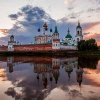 Сергиево-Дмитриев монастырь :: Pacha Fader