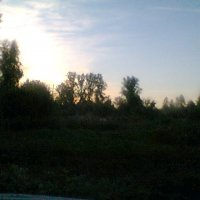 Закат. :: Аверьянов Александр