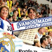 Химки-Реал (Мадрид) :: Владимир Хлопцев