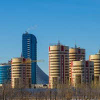 Астана :: Алтай И.