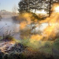 Островок восходящего солнца...2. :: Андрей Войцехов