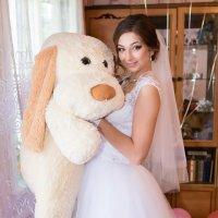 невеста Мария :: Мари Ковалёва