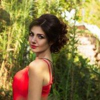 ) :: Ania Кастрашвили