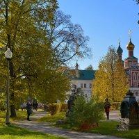 Осень. :: Анастасия Смирнова