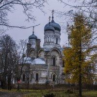Сергеевский монастырь :: Сергей