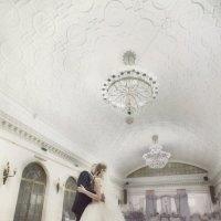 Первый танец :: Мария Буданова