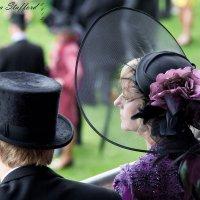Royal Ascot 2012 5 :: Ekaterina Stafford