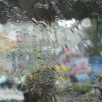 мозаика дождя :: tgtyjdrf